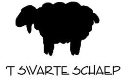 Swarte Schaep Brielle